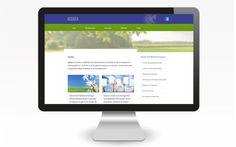 Assissa beschikte over een verouderde website. Webbureau Quite Easy werd gevraagd om een nieuwe website te ontwikkelen. Belangrijk voor de nieuwe website van Assissa , is dat het aanbod van de verschillende opleidingen duidelijk naar voren moeten komen. Meer informatie: www.quite-easy.nl/portfolio/assissa