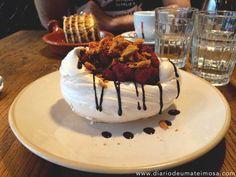 Jamie's Italian: o restaurante do Jamie Oliver em Estocolmo.
