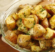 40+ ways to make potatoes
