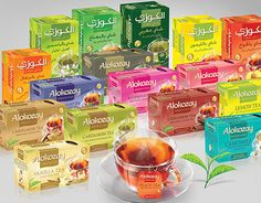 Read our interview with Alokozay Tea & discover the many benefits of (naturally gluten-free) TEA! Plus get your coupons here too! #TEAdays