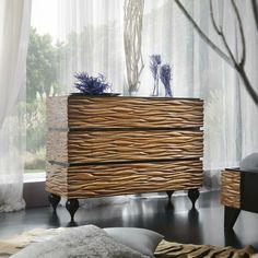 Il comò della collezione Harmony personalizzato in finitura bicolore patinata 👉🇮🇹❤️❤️❤️❤️❤️❤️🇮🇹 Best Wordpress Themes, Firewood, Interior Design, Crafts, Furniture, Instagram, Home Decor, 3d, Nest Design