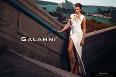 "Galanni ""The Aurelian"" Collection 2013 - Fashion Diva Design"