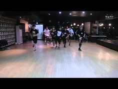Bangtan Boys N.O Dance Practice THANK YOU THANK YOU THANK YOU! NOW I CAN LEARN THIS DANCE!!