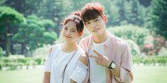 What did Kim Jung Hyun think about Gugudan Kim Se Jung's acting in 'School Hyun Kim, Jung Hyun, Kim Sejeong, Kim Jung, Korean Celebrities, Korean Actors, Korean Dramas, School2017 Kdrama, Drama School