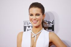 Kate Beckinsale – 2014-11-23 – attends the '2014 American Music Awards' at Nokia Theatre L.A. Live in Los Angeles (no. 6298)