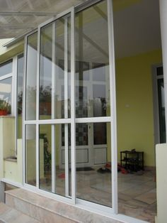 Usi glisante / Oltenita / Calarasi Divider, Windows, Room, Furniture, Home Decor, Bedroom, Decoration Home, Room Decor, Rooms
