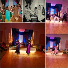 Dances at our #wedding! #mehdni #dance #photography #shaadi