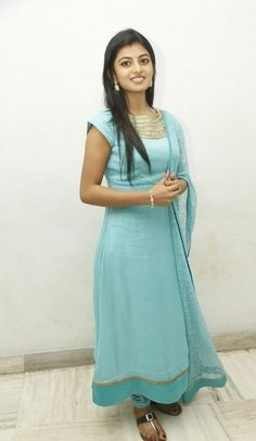 awesome Anandhi Latest Photos