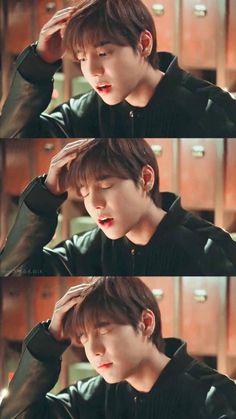 Pusing akutu😆 Drama Korea, Korean Drama, Boys Over Flowers, Yg Rapper, Jaewon One, First Rapper, Kim Book, Jung Jaewon, K Pop