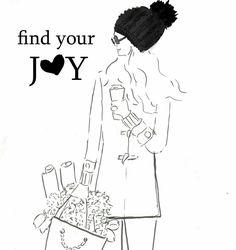 Find Your Joy.....L.Loe