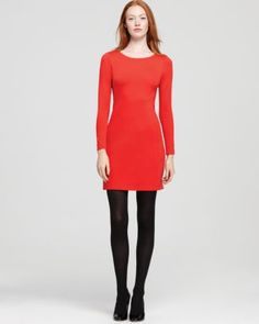 Theory Dress - Kalion Pryor | Bloomingdale's