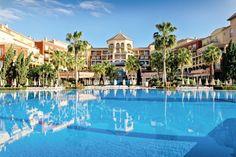 Hotel IBEROSTAR Malaga Playa in Torrox buchen! Club Family ist der Spezialist für Ihren Familienurlaub: Wir beraten Sie kompetent und individuell.
