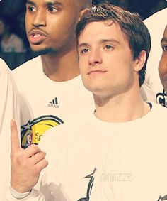 you're my number one joshy!! :3