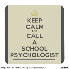 School Psychology type my