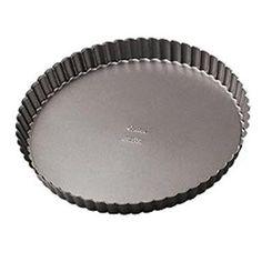 "9"" Round Tart Quiche Pan. need"