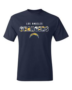 Amazon.com   Men s NFL Short sleeve Cotton T-Shirt   Sports   Outdoors afcb0df5a