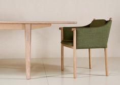 Bjelke-Ursa IMG_2965 Dining Chairs, Furniture, Design, Home Decor, Decoration Home, Room Decor, Dining Chair, Home Furnishings