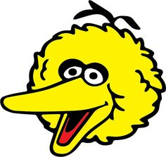 12 best big Bird SESAME street images on Pinterest | Funny memes ...