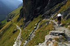 Top 5 Worldwide Mountain Bike Destinations   Bike Magic