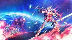 Sunrise (Studio), Mobile Suit Gundam Unicorn Wallpaper