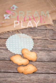 Easy and cute cookies