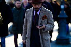 "Le 21ème / Motofumi ""Poggy"" Kogi | Florence  // #Fashion, #FashionBlog, #FashionBlogger, #Ootd, #OutfitOfTheDay, #StreetStyle, #Style"