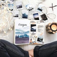 Image in Bullet journals collection by Gaby 2019 Image in Bullet journals collection by Gaby The post Image in Bullet journals collection by Gaby 2019 appeared first on Scrapbook Diy. Bullet Journal Spread, Journal Diary, Photo Journal, Bullet Journal Inspiration, Bullet Journals, Journal Ideas, Scrapbook Journal, Travel Scrapbook, Visit Manchester