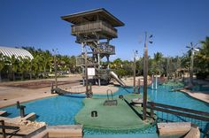 Children S Water Park At Dorado Beach East Unique Properties Puerto Rico