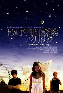 Happiness Runs/Drama/Based on a True Story