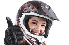 Women's Motorcycle Helmets | Motorcycle Helmets for Women