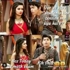 Follow me $adaf naaz Funny Quotes, Funny Memes, Jokes, Maths Exam, Weird Facts, Crazy Facts, Best Friendship, Indian Teen, Child Actors