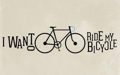 ride my bike - Pesquisa Google
