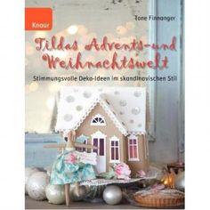 Tildas Advents- und Weihnachtswelt - Knaur 64726