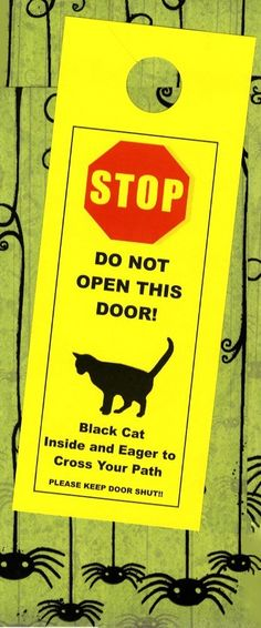 Hey, I found this really awesome Etsy listing at http://www.etsy.com/listing/60746126/black-cat-inside-and-eager-to-cross-your