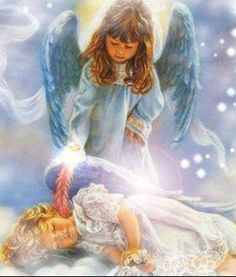 angels - Great pics. amarnaartesanatoeimagens.blogspot.com