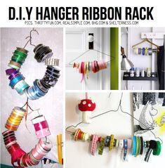 ribbon rack hack