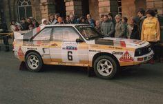 1984 RAC