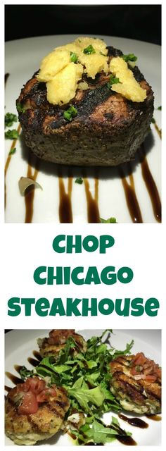 Located in the South Loop area, Chop Chicago is changing the way people view steakhouses with amazing cuisine and a cozy atmosphere. Check out this up-and-coming restaurant for your next night on the town!