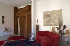 bergdorf modern interiors