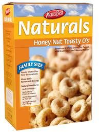 ♥♥♥The Nikolai Nuthouse♥♥♥: $0.75/2 any Mom's Best Naturals Cereals