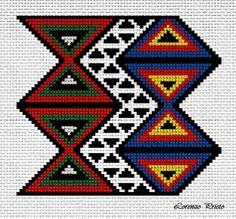 diseños de bolsos wayuu - Google Search