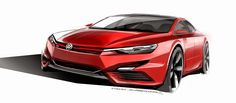 David Schneider Design: VW GLI