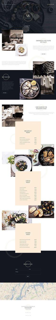 $75 Cafe & Restaurant Joomla Template BUY - http://www.themecrea.com/joomla-templates-type/57781.html