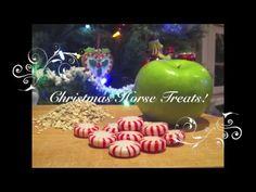 DIY Easy Christmas Horse Treats Christmas Horses, Horse Treats, Simple Christmas, Easy Diy, Apple, Apple Fruit, Apples