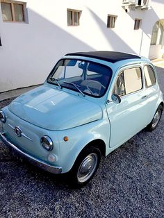 Catawiki online auction house: Fiat - 500 F - 1968