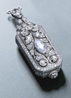 Tiffany & Co. 1910