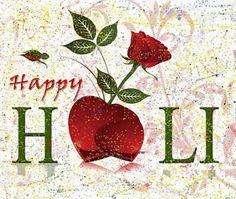 Shayari Urdu Images: Best Happy Holi hd image for Love 2016