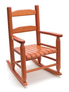 Looks like the rocking chair I had in my childhood bedroom