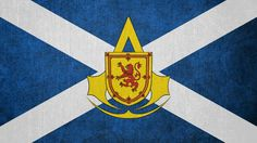 Assassin's Creed: Scottish Guild Flag by okiir on DeviantArt