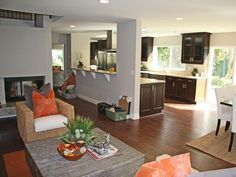Open Floor Plan - Our Favorite Flip or Flop Before-and-After Makeovers on HGTV